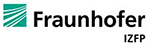Logo Fraunhofer Institut